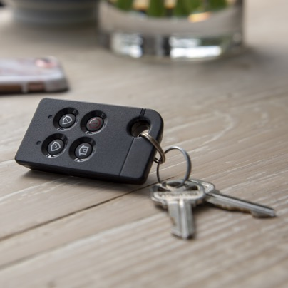 Tallahassee security key fob