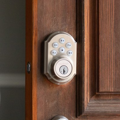 Tallahassee security smartlock